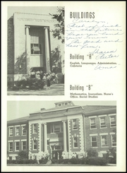 Page 11, 1957 Edition, Mount Vernon Township High School - Vernois Yearbook (Mount Vernon, IL) online yearbook collection