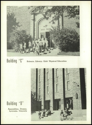 Page 12, 1957 Edition, Mount Vernon Township High School - Vernois Yearbook (Mount Vernon, IL) online yearbook collection