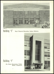 Page 13, 1957 Edition, Mount Vernon Township High School - Vernois Yearbook (Mount Vernon, IL) online yearbook collection