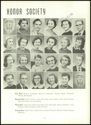 Page 17, 1957 Edition, Mount Vernon Township High School - Vernois Yearbook (Mount Vernon, IL) online yearbook collection