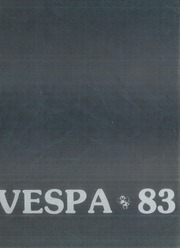 1983 Edition, Hinsdale South High School - Vespa Yearbook (Darien, IL)