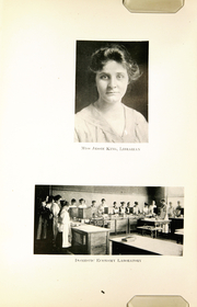 Page 16, 1917 Edition, Mattoon High School - Riddle Yearbook (Mattoon, IL) online yearbook collection
