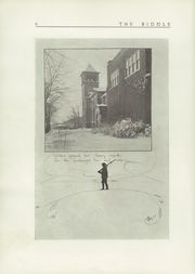 Page 10, 1927 Edition, Mattoon High School - Riddle Yearbook (Mattoon, IL) online yearbook collection