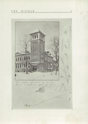 Page 9, 1927 Edition, Mattoon High School - Riddle Yearbook (Mattoon, IL) online yearbook collection