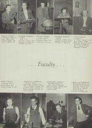 Page 11, 1945 Edition, Mattoon High School - Riddle Yearbook (Mattoon, IL) online yearbook collection