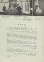 Page 13, 1945 Edition, Mattoon High School - Riddle Yearbook (Mattoon, IL) online yearbook collection