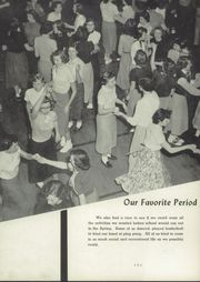 Page 10, 1954 Edition, Mattoon High School - Riddle Yearbook (Mattoon, IL) online yearbook collection
