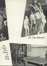 Page 11, 1954 Edition, Mattoon High School - Riddle Yearbook (Mattoon, IL) online yearbook collection