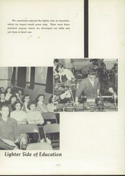 Page 13, 1954 Edition, Mattoon High School - Riddle Yearbook (Mattoon, IL) online yearbook collection