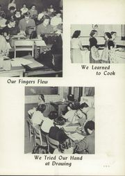 Page 15, 1954 Edition, Mattoon High School - Riddle Yearbook (Mattoon, IL) online yearbook collection