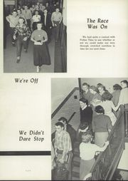Page 8, 1954 Edition, Mattoon High School - Riddle Yearbook (Mattoon, IL) online yearbook collection