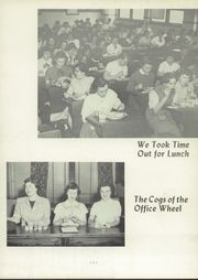 Page 9, 1954 Edition, Mattoon High School - Riddle Yearbook (Mattoon, IL) online yearbook collection