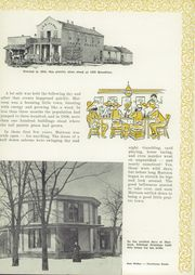 Page 13, 1955 Edition, Mattoon High School - Riddle Yearbook (Mattoon, IL) online yearbook collection