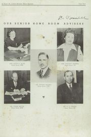 Page 13, 1945 Edition, East St Louis High School - Estlian Yearbook (East St Louis, IL) online yearbook collection