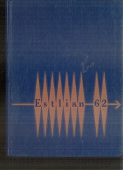 1962 Edition, East St Louis High School - Estlian Yearbook (East St Louis, IL)