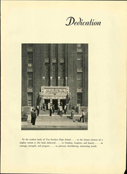 Page 11, 1935 Edition, Von Steuben High School - Progress Yearbook (Chicago, IL) online yearbook collection