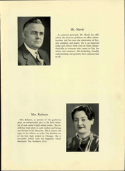 Page 17, 1935 Edition, Von Steuben High School - Progress Yearbook (Chicago, IL) online yearbook collection