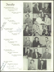 Page 17, 1954 Edition, Von Steuben High School - Progress Yearbook (Chicago, IL) online yearbook collection