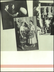 Page 8, 1954 Edition, Von Steuben High School - Progress Yearbook (Chicago, IL) online yearbook collection