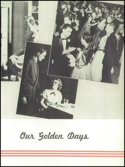 Page 9, 1954 Edition, Von Steuben High School - Progress Yearbook (Chicago, IL) online yearbook collection