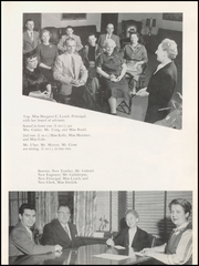 Page 13, 1959 Edition, Von Steuben High School - Progress Yearbook (Chicago, IL) online yearbook collection