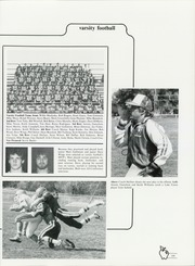Mundelein High School - Obelisk Yearbook (Mundelein, IL) online yearbook collection, 1984 Edition, Page 113