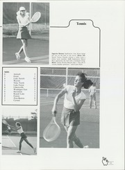 Mundelein High School - Obelisk Yearbook (Mundelein, IL) online yearbook collection, 1984 Edition, Page 127