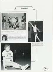 Mundelein High School - Obelisk Yearbook (Mundelein, IL) online yearbook collection, 1984 Edition, Page 133