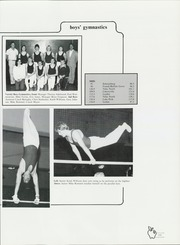 Mundelein High School - Obelisk Yearbook (Mundelein, IL) online yearbook collection, 1984 Edition, Page 159