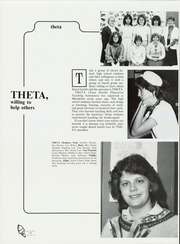 Page 182, 1984 Edition, Mundelein High School - Obelisk Yearbook (Mundelein, IL) online yearbook collection