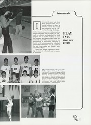 Page 185, 1984 Edition, Mundelein High School - Obelisk Yearbook (Mundelein, IL) online yearbook collection