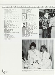 Page 196, 1984 Edition, Mundelein High School - Obelisk Yearbook (Mundelein, IL) online yearbook collection