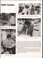 Page 14, 1974 Edition, Tinley Park High School - Scythe Yearbook (Tinley Park, IL) online yearbook collection