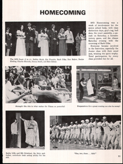 Page 15, 1974 Edition, Tinley Park High School - Scythe Yearbook (Tinley Park, IL) online yearbook collection