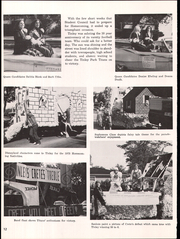 Page 16, 1974 Edition, Tinley Park High School - Scythe Yearbook (Tinley Park, IL) online yearbook collection