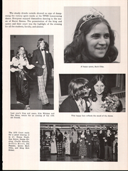 Page 17, 1974 Edition, Tinley Park High School - Scythe Yearbook (Tinley Park, IL) online yearbook collection