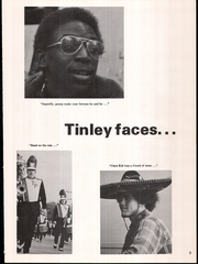 Page 7, 1974 Edition, Tinley Park High School - Scythe Yearbook (Tinley Park, IL) online yearbook collection