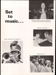Page 8, 1974 Edition, Tinley Park High School - Scythe Yearbook (Tinley Park, IL) online yearbook collection