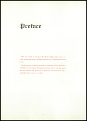 Page 13, 1958 Edition, MacArthur High School - Cadet Yearbook (Decatur, IL) online yearbook collection