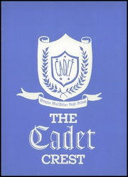 Page 5, 1958 Edition, MacArthur High School - Cadet Yearbook (Decatur, IL) online yearbook collection