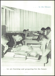 Page 15, 1960 Edition, MacArthur High School - Cadet Yearbook (Decatur, IL) online yearbook collection
