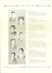 Page 36, 1929 Edition, Riverside Brookfield High School - Rouser Yearbook (Riverside, IL) online yearbook collection