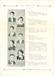 Page 44, 1929 Edition, Riverside Brookfield High School - Rouser Yearbook (Riverside, IL) online yearbook collection