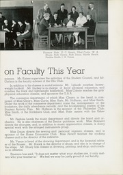 Page 15, 1937 Edition, Riverside Brookfield High School - Rouser Yearbook (Riverside, IL) online yearbook collection