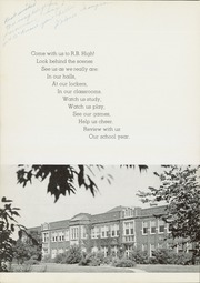 Page 8, 1937 Edition, Riverside Brookfield High School - Rouser Yearbook (Riverside, IL) online yearbook collection