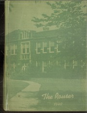 Page 1, 1940 Edition, Riverside Brookfield High School - Rouser Yearbook (Riverside, IL) online yearbook collection