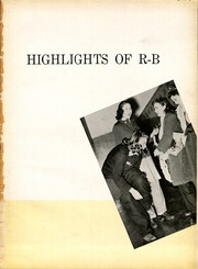 Page 5, 1944 Edition, Riverside Brookfield High School - Rouser Yearbook (Riverside, IL) online yearbook collection