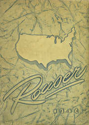 1946 Edition, Riverside Brookfield High School - Rouser Yearbook (Riverside, IL)
