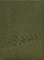 1947 Edition, Riverside Brookfield High School - Rouser Yearbook (Riverside, IL)