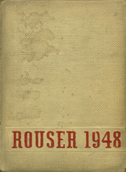 Page 1, 1948 Edition, Riverside Brookfield High School - Rouser Yearbook (Riverside, IL) online yearbook collection